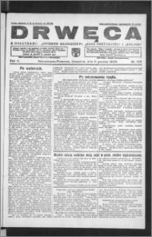 Drwęca 1930, R. 10, nr 145