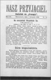 Nasz Przyjaciel 1930, R. 7, nr 44