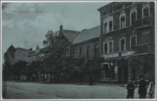 Kruschwitz : Markt