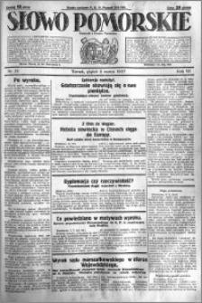 Słowo Pomorskie 1927.03.04 R.7 nr 51
