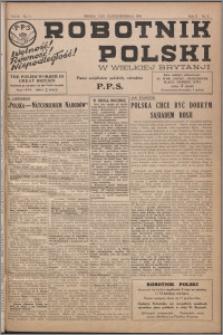 Robotnik Polski w Wielkiej Brytanji 1941, R. 2 nr 3