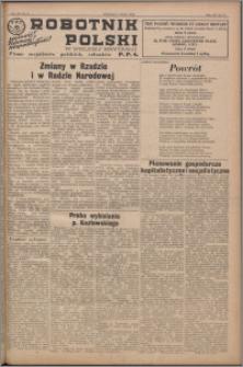 Robotnik Polski w Wielkiej Brytanji 1942, R. 3 nr 3