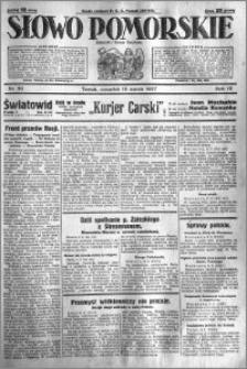 Słowo Pomorskie 1927.03.10 R.7 nr 56