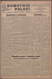 Robotnik Polski w Wielkiej Brytanji 1942, R. 3 nr 18