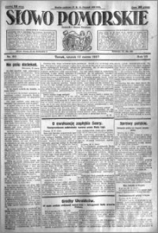 Słowo Pomorskie 1927.03.15 R.7 nr 60