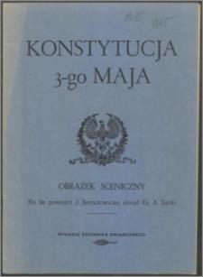 Konstytucja Trzeciego Maja