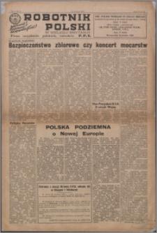 Robotnik Polski w Wielkiej Brytanji 1943, R. 4 nr 2
