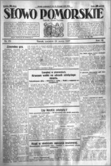 Słowo Pomorskie 1927.03.24 R.7 nr 68