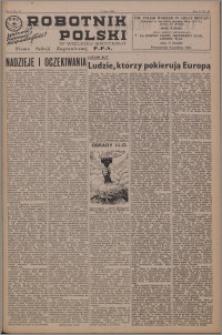 Robotnik Polski w Wielkiej Brytanji 1944, R. 5 nr 13