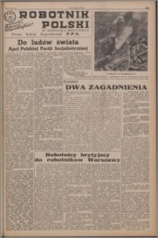 Robotnik Polski w Wielkiej Brytanji 1944, R. 5 nr 18