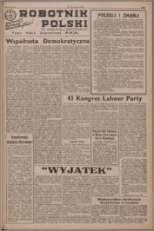 Robotnik Polski w Wielkiej Brytanji 1944, R. 5 nr 24