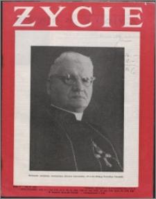 Życie : katolicki tygodnik religijno-kulturalny 1956, R. 10 nr 44 (488)