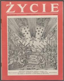 Życie : katolicki tygodnik religijno-kulturalny 1957, R. 11 nr 21 (518)