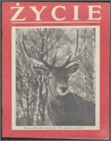Życie : katolicki tygodnik religijno-kulturalny 1957, R. 11 nr 46 (543)