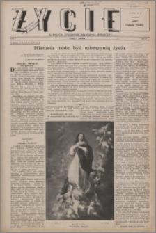 Życie : katolicki tygodnik religijno-społeczny 1947, R. 1 nr 30