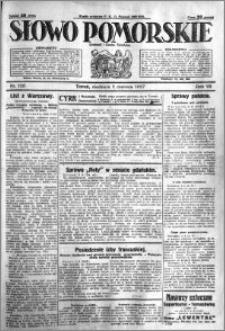 Słowo Pomorskie 1927.06.05 R.7 nr 128