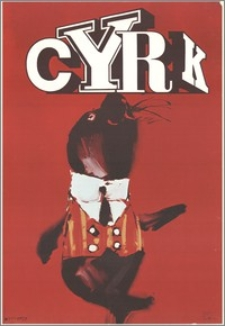 Cyrk [Foka]