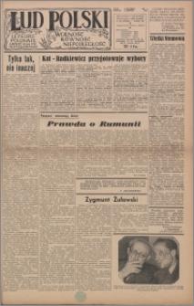 Lud Polski 1947, R. 2 nr 1