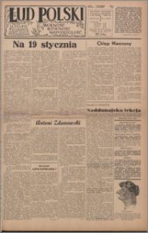 Lud Polski 1947, R. 2 nr 3