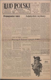 Lud Polski 1947, R. 2 nr 5