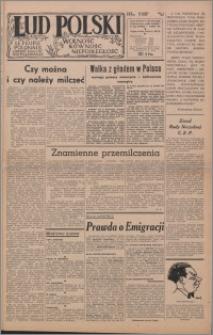 Lud Polski 1947, R. 2 nr 9