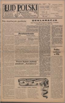 Lud Polski 1947, R. 2 nr 10