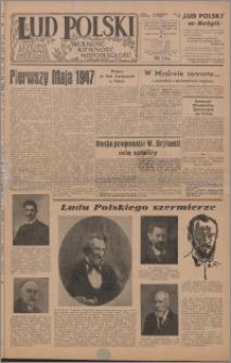 Lud Polski 1947, R. 2 nr 13