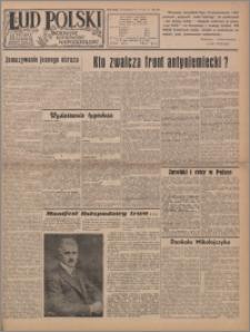 Lud Polski 1947, R. 2 nr 39