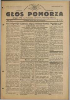 Głos Pomorza : organ PPS na Pomorze północne, Warmię i Mazury 1946.01.12, R. 2 nr 10
