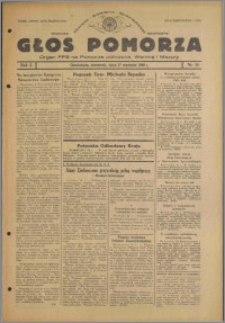 Głos Pomorza : organ PPS na Pomorze północne, Warmię i Mazury 1946.01.17, R. 2 nr 14