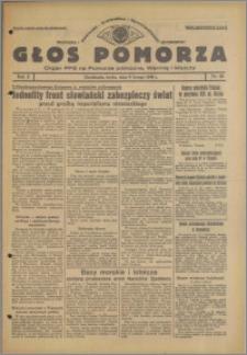 Głos Pomorza : organ PPS na Pomorze północne, Warmię i Mazury 1946.02.06, R. 2 nr 30