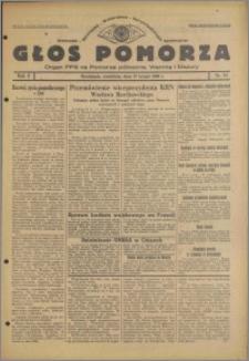 Głos Pomorza : organ PPS na Pomorze północne, Warmię i Mazury 1946.02.10, R. 2 nr 34