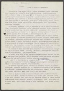 Biogram Aliny Billewicz ur. Lenartowicz
