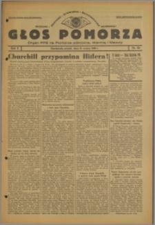Głos Pomorza : organ PPS na Pomorze północne, Warmię i Mazury 1946.03.15, R. 2 nr 62