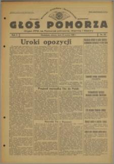 Głos Pomorza : organ PPS na Pomorze północne, Warmię i Mazury 1946.03.16, R. 2 nr 63