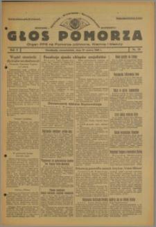 Głos Pomorza : organ PPS na Pomorze północne, Warmię i Mazury 1946.03.25, R. 2 nr 70