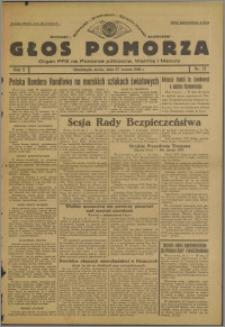 Głos Pomorza : organ PPS na Pomorze północne, Warmię i Mazury 1946.03.27, R. 2 nr 72
