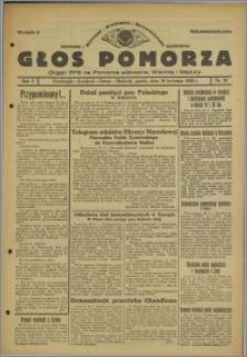 Głos Pomorza : organ PPS na Pomorze północne, Warmię i Mazury 1946.04.19, R. 2 nr 92