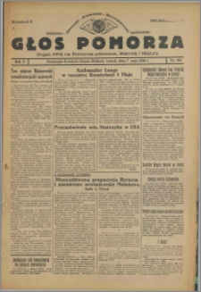Głos Pomorza : organ PPS na Pomorze północne, Warmię i Mazury 1946.05.07, R. 2 nr 104