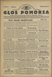 Głos Pomorza : organ PPS na Pomorze północne, Warmię i Mazury 1946.05.11/12, R. 2 nr 108