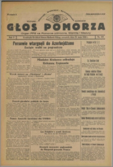 Głos Pomorza : organ PPS na Pomorze północne, Warmię i Mazury 1946.05.23, R. 2 nr 118