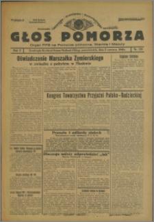 Głos Pomorza : organ PPS na Pomorze północne, Warmię i Mazury 1946.06.03, R. 2 nr 126
