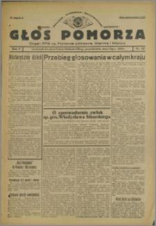 Głos Pomorza : organ PPS na Pomorze północne, Warmię i Mazury 1946.07.01, R. 2 nr 147