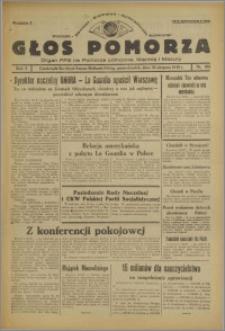 Głos Pomorza : organ PPS na Pomorze północne, Warmię i Mazury 1946.08.26, R. 2 nr 193