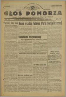 Głos Pomorza : organ PPS na Pomorze północne, Warmię i Mazury 1946.08.28, R. 2 nr 195