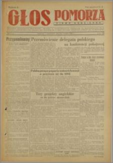 Głos Pomorza : pismo codzienne1946.09.02, R. 2 nr 199