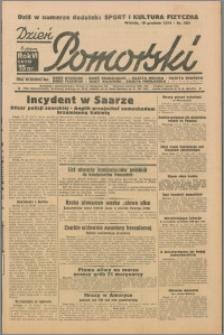 Dzień Pomorski 1934.12.18, R. 6 nr 287