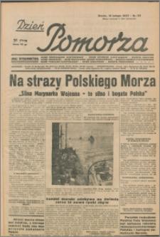 Dzień Pomorza, 1937.02.09, nr 32