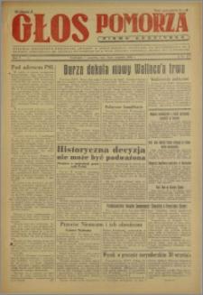 Głos Pomorza : pismo codzienne 1946.09.19, R. 2 nr 214