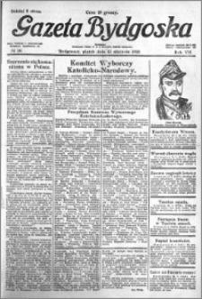 Gazeta Bydgoska 1928.01.13 R.7 nr 10